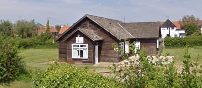 Burnham Market Village Hall