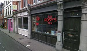 Lee Rosy's Street View